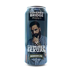 LUMBER SEXUAL SESSION IPA