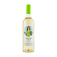 FRESH ADVENTURES CRISP WHITE VQA