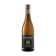 ROCKWAY WILD FERMENT CHARDONNAY