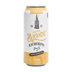 KICHESIPPI NATURAL BLONDE