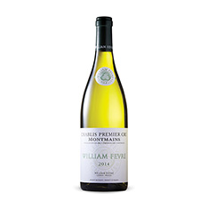 WILLIAM F�VRE MONTMAINS CHABLIS 1ER CRU