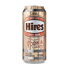 HIRES ROOT BEER