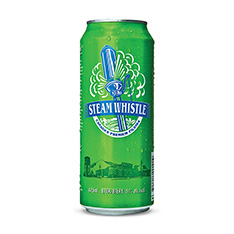STEAM WHISTLE PEMIUM PILSNER