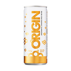 ORIGIN AROMATIC SPARKLING WINE VQA CAN