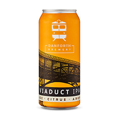 DANFORTH BREWERY VIADUCT IPA