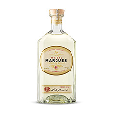 MARQUES MEZCAL REPOSADO