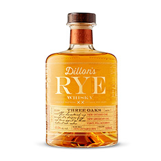DILLON SMALL BATCH RYE WHISKY