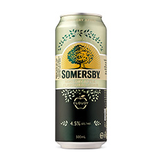 SOMERSBY SEMI DRY