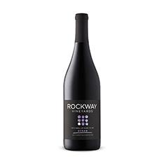 ROCKWAY VINEYARDS SMALL LOT BLOCK 12-140 SYRAH