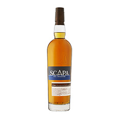 SCAPA GLANSA SCOTCH WHISKY