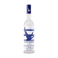 GREY GOOSE RIVIERA LIMITED EDITION