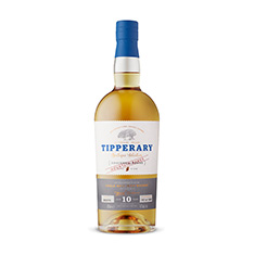 TIPPERARY DISTILLERY KNOCKMEALDOWNS 10 YO