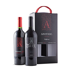 APOTHIC RED DUO GIFT PACK