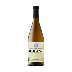 THE GRANGE OF PRINCE EDWARDS ALMANAC WHITE VQA