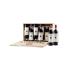 NIPOZZANO RISERVA WOOD COLLECTION CASE