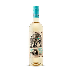 D'ONT POKE THE BEAR WHITE VQA