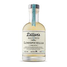 DILLON'S LIMONCELLO**