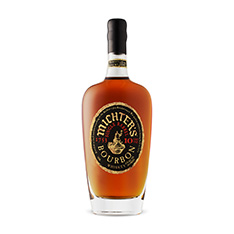 MICHTER'S 10-YEAR-OLD KENTUCKY STRAIGHT BOURBON