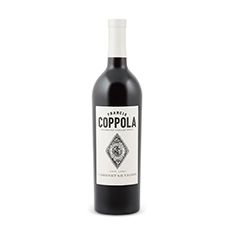 FRANCIS COPPOLA DIAMOND COLLECTION IVORY LABEL CABERNET SAUVIGNON (V)