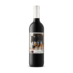 SABOR REAL TEMPRANILLO TORO, DO