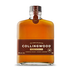 COLLINGWOOD TOWN COLLECTION DOUBLE BARREL