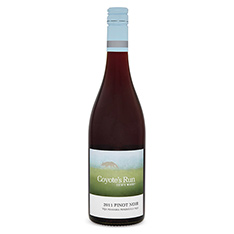 COYOTE'S RUN PINOT NOIR VQA