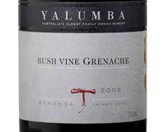 YALUMBA BUSH VINE GRENACHE