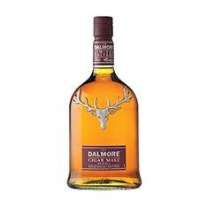 DALMORE CIGAR MALT RESERVE SCOTCH