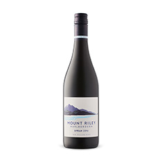 MOUNT RILEY SYRAH