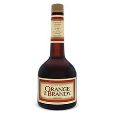 MONSARD ORANGE & BRANDY