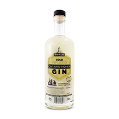 ONTARIO WILD HONEY BOTANICAL GIN