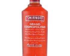 SMIRNOFF GRAND COSMOPOLITAN