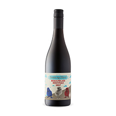 PARDON MY FRENCH BEAUJOLAIS NOUVEAU