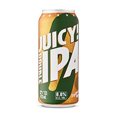 GARRISON JUICY IPA