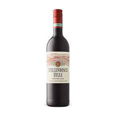 STELLENBOSCH HILLS CAPE RED