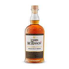LOHIN MCKINNON BLACK SAGE VQA COLLAB EDITION
