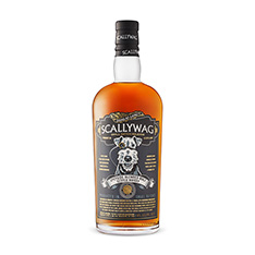 SCALLYWAG SPEYSIDE BLENDED MALT WHISKY