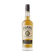 EGANS VINTAGE SINGLE GRAIN IRISH WHISKEY