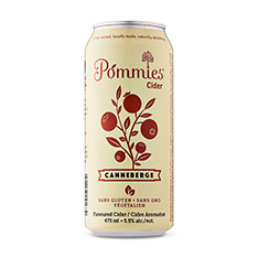 POMMIES CRANBERRY