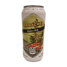 STACK BREWING PANACHE SESSION IPA