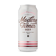 MODERN TIMES FRUITLANDS TALL CANS