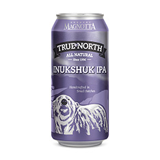 MAGNOTTA TRUE NORTH INUKSHUK IPA