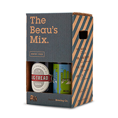BEAU'S FALL MIXED PACK