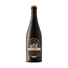 WALKERVILLE KREMLIN RUSSIAN IMPERIAL STOUT