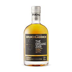 BRUICHLADDIC THE ORGANIC 2009