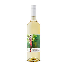 FANCY FARM GIRL FRISSONESQUE SAUVIGNON BLANC