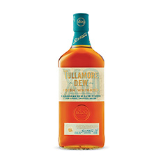 TULLAMORE DEW XORUM CASK IRISH WHISKEY