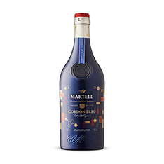 MARTELL CORDON BLEU CNY LIMITED EDITION
