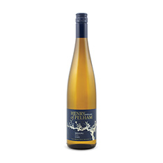 HENRY OF PELHAM ESTATE RIESLING 2019