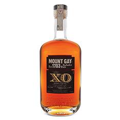 MOUNT GAY RUM EXTRA OLD RUM